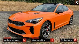 Is the 2020 Kia Stinger GTS the Ultimate Stinger You Can Buy?
