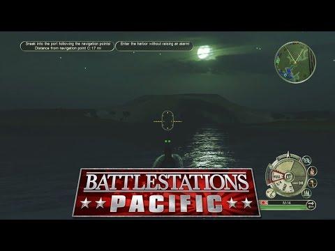 Battlestations Pacific Secret Achievement Secret Underwater Hideout