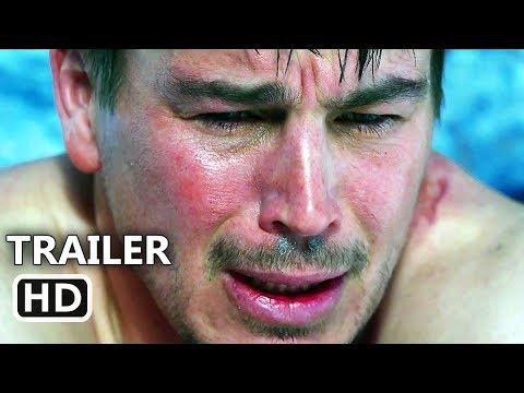 6 BELOW Official Trailer (2017) Josh Hartnett, Survival Snowboarder Movie HD