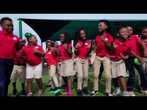 Baton Rouge Charter Academy at Mid City: On the Right Track