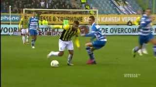 Terugblik Vitesse vs PEC Zwolle
