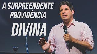 MENSAGEM DO CULTO 09.07 | Pastor Moisés Andriolo