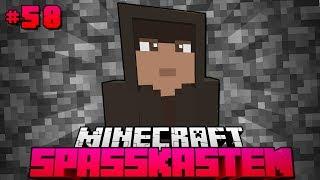 Mr. X?! - Minecraft Spasskasten #58 [Deutsch/HD]