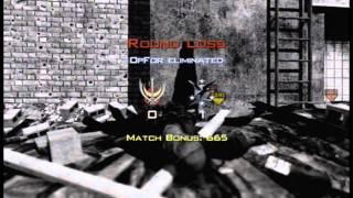 Modern Warfare 2 - Worst Players Ever - Epic Fail Thumbnail
