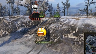 World of Tanks Epic Wins and Fails Ep7