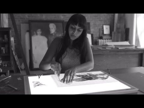 2016 Sobey Art Award - Hajra Waheed