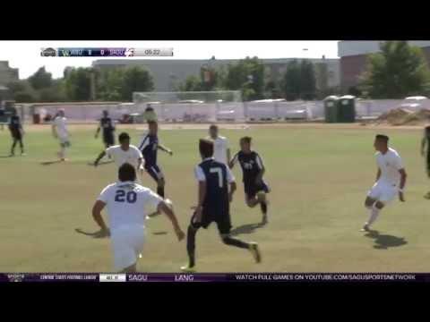 Wayland Baptist vs SAGU (First Half) » Men