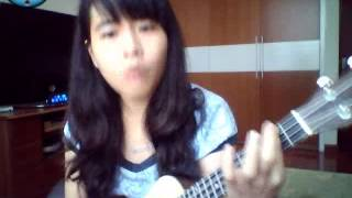 Sorry that i loved you - ukulele cover (Hangdt).mpg
