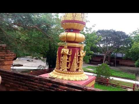 A trip to Myanma !