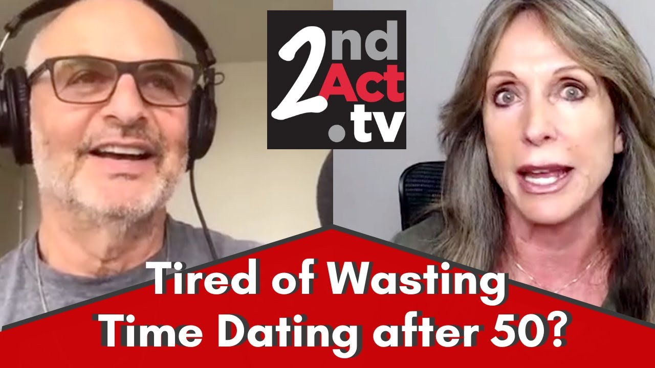 Dating nach 50 lustig