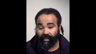 MAJOR ARREST: 36 YEAR OLD ARIZONA MAN Accused Of Raping Woman In A Vegetative State