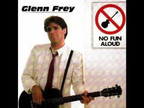 Glenn Frey - No Fun Aloud - 1982 - All Those Lies - Dimitris Lesini Blues