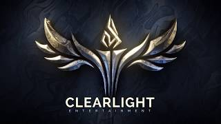 Clearlight Entertainment Logo 2019