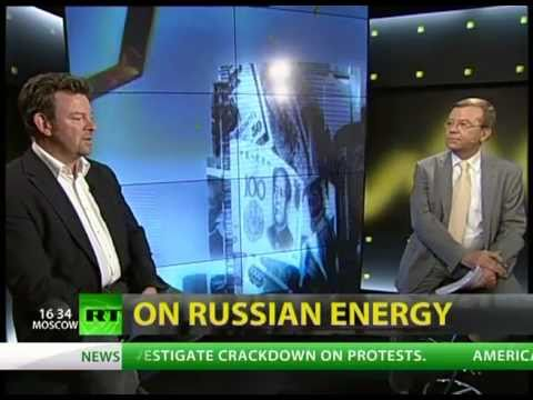 On The Money: Russian Energy & Dutch Disease