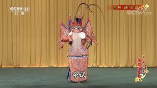 《中国京剧像音像集萃》 20200112 京剧《珠帘寨》 2/2| CCTV戏曲