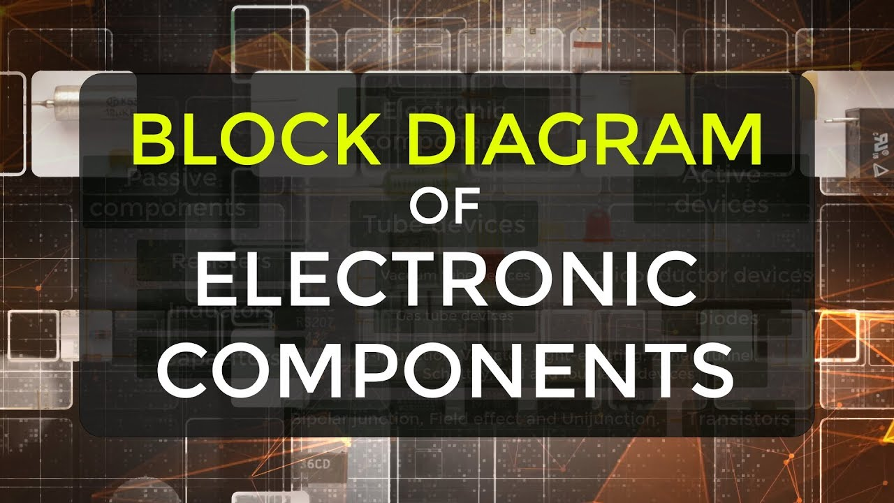 Block Diagram of Electronic Components | Electronic Components ... on software diagram, electronic circuit diagrams, electronic components cartoon, electronic components chart, automotive diagram, wheels diagram, electronic components product, electronic components cross section, electronic components functions descriptions, electronic schematic symbols, electronic components poster, electronic circuit components, project management diagram, engineering diagram, electronic component symbols, electronic components art, electronic components line, environment diagram, electronic component list, electronic components tools,