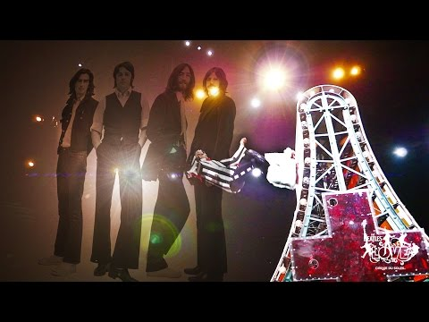 The Beatles LOVE by Cirque du Soleil | Help!