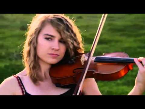 Braveheart Theme For The Love Of A Princess Violin Cover   Taylor Davis