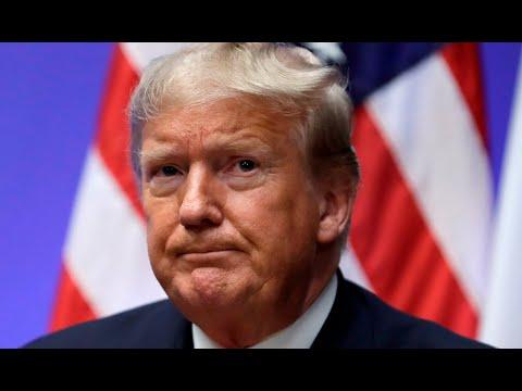 Trump to solve the decades long Serbia-Kosovo saga