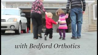 Bedford Orthotics Happy Feet For Family Life