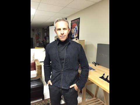 Spectre James Bond Bridge Jacket
