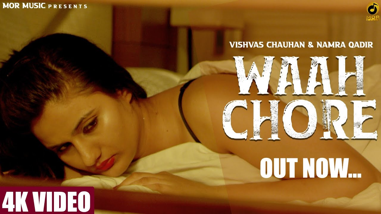 Wah Chore Sanjeet Saroha Ft Vishwas Chauhan Namra Qadir New Haryanvi Song 2020 Mor Music Youtube