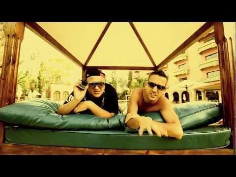 DJ Hamida Ft. Lalime et Cheb Zoubir - Vacances (Clip Officiel)