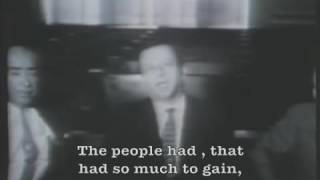 Jack Ruby Admits To Conspiracy To Kill JFK