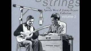 Speedy West & Jimmy Bryant - Jammin
