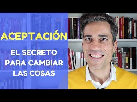 Aceptación: el Secreto