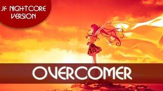 Nightcore - Overcomer