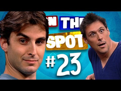 The Eyebrow Cam - On The Spot #23