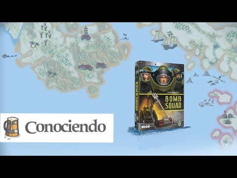 Bomb Squad | Board Game | BoardGameGeek