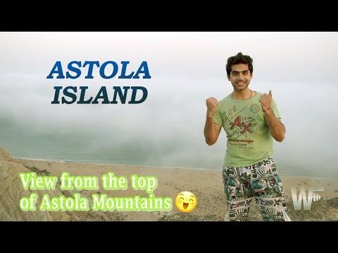 Trip to Astola Island, Pakistan