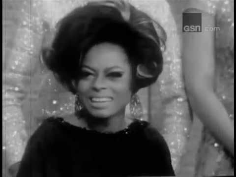 What's My Line?  The Supremes; PANEL: Mel Ferrer, Suzy Knickerbocker, Tony Randall May 21, 1967