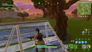 Equip Toggle bug *can't open doors or loot ****FIXED**** (Fortnite Battle Royale)