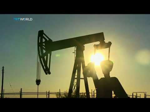 TRT World, Paddy Padmanathan, Money Talks  Crude future uncertain in face of renewables