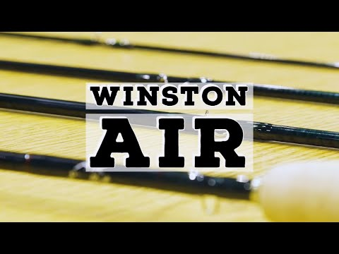 Winston Air Fly Rod - Adam Hutchison Insider Review