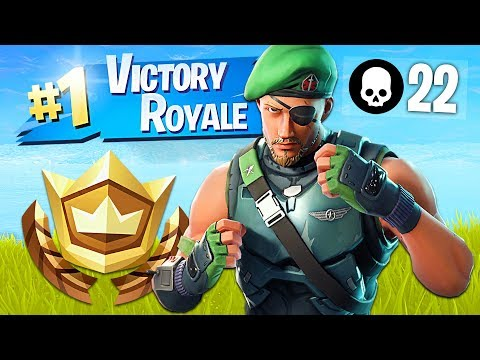 High Kill Games!! // Pro Fortnite Player // 1900 Wins (Fortnite Battle Royale Gameplay) thumbnail