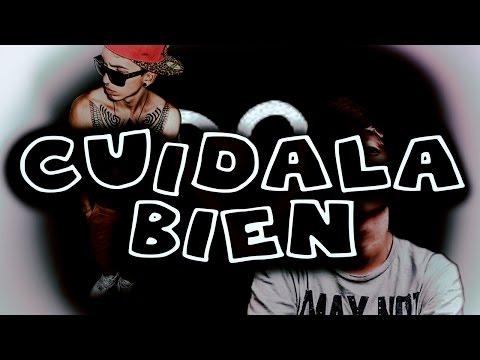 Cuidala Bien - Max Vargas Ft. Dasent SL & Rhymes NK / Remix