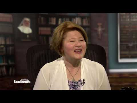 EWTN Bookmark - 2020-05-31 - Forgiving Mother, Imitating Mary, the Promises of Jesus, and My Queen,