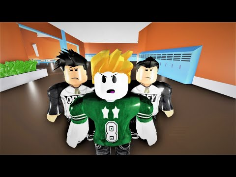 Roblox Bully Story | Close to the sun |