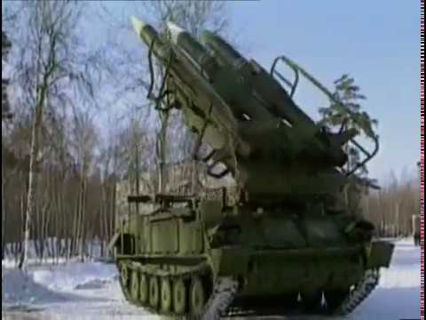 subtitles,air defence missile system SA-6 Gainful,2К12, Kub, Buk, SA-11 Gadfly
