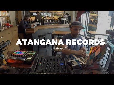 Atangana Records (Déni-Shain)