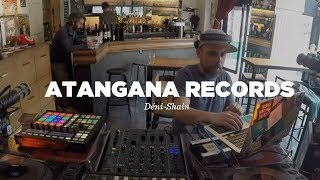 Baixar Atangana Records (Déni-Shain) • DJ Set • Le Mellotron