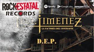 Leo Jimenez - D.E.P. (Audio Oficial)
