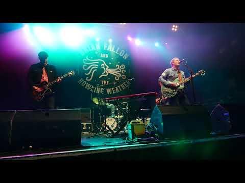 Brian Fallon - Forget me not (O2 Institute, Birmingham, 2018) (live)