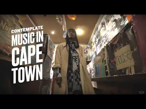 CONTEMPLATE: MUSIC IN CAPE TOWN   Wayfarers