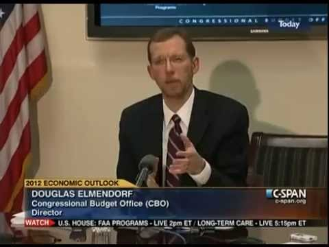 The Budget and Economic Outlook: 2012 to 2022 | Press Briefing
