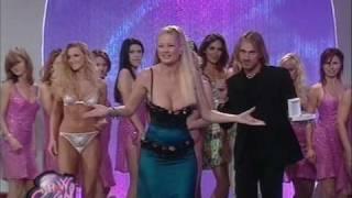 Repeat youtube video Monique Sluyter presents ShowGirl Italy